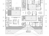 Home Plan Architect Gallery Of the Concave House Tao Lei Architect Studio 21
