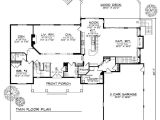 Home Plan Collection Large Images for House Plan 101 1698