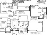 Home Plan Collection Large Images for House Plan 145 1621