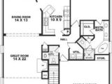 Home Plan Collection Large Images for House Plan 170 2820