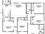 Home Plan Collection Large Images for House Plan 170 3251