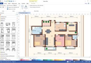 Home Plan Creator Floor Plan Maker Make Floor Plans Simply