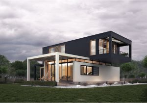 Home Plan Design Ideas Modern House Exterior Ideas Modern House Plan Modern