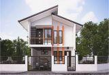 Home Plan Design Ideas Small Zen Type House Design Homes Floor Plans
