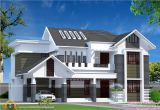 Home Plan Design In Kerala 2800 Sq Ft Modern Kerala Home Kerala Home Design and