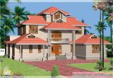 Home Plan Design In Kerala Kerala Style Beautiful 3d Home Designs Kerala Home