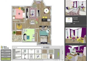 Home Plan Design Online Free Create Professional Interior Design Drawings Online