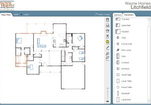 Home Plan Design Online Free Design Your Own Floor Plan Online with Our Free