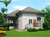 Home Plan Designer Elevated One Storey House Design Phd 2015022 Pinoy House