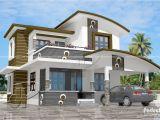 Home Plan Designers 1560 Sq Ft Contemporary Home Design Kerala Home Design