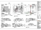 Home Plan Details Bay Window Framing Plans Construction Details Building