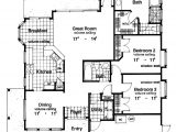Home Plan Drawings House Plans for A Narrow Lot Cottage House Plans