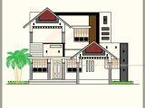 Home Plan Elevation00 Sq Ft Kerala Model House Plans 1500 Sq Ft Unique 98 Kerala