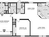 Home Plan for 0 Sq Ft Floor 100 On 100 Floors Floor Plans Under 1000 Sq Ft 1000