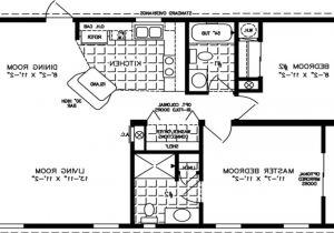Home Plan for 800 Sq Ft 800 Sq Ft Apartment Floor Plan Modern House Plan