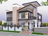 Home Plan Ideas India Indian Home Modern Style Kerala Home Design and Floor Plans