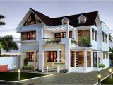 Home Plan Image 28 Sloped Roof Bungalow Font Elevations Collection 1