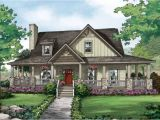 Home Plan Image House Plans for the Farm Series Wrap Around Porch at