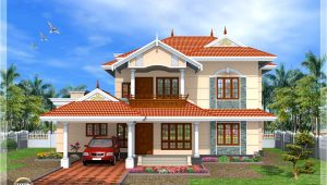 Home Plan In Kerala Kerala Style 4 Bedroom Home Design Kerala Home Design
