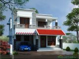 Home Plan In Kerala Low Budget Anuroop Kerala House Designs Floor Plans Architecture
