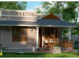 Home Plan In Kerala Low Budget Small Budget House Plans Kerala