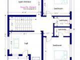 Home Plan Indian Style 3 Bedroom House Plans 1200 Sq Ft Indian Style