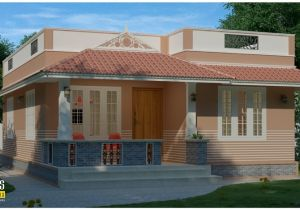 Home Plan Kerala Low Budget Small Budget House Plan In Kerala