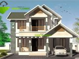 Home Plan Kerala Low Budget Small Budget House Plans Kerala