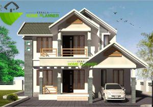 Home Plan Kerala Low Budget Small Budget House Plans Kerala