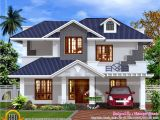 Home Plan Kerala Style Kerala Style Villa Exterior Kerala Home Design and Floor