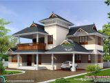 Home Plan Kerala Style Traditional House with Modern Mix Kerala Home Design and