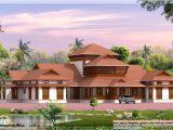 Home Plan Kerala Style Traditional Kerala Style House Designs