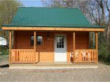 Home Plan Kits Small Log Cabin Plans Hickory Hill Log Cabin Conestoga