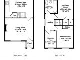 Home Plan Newton Aycliffe Harebell Meadows Newton Aycliffe 3 Bed Semi Detached