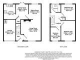 Home Plan Newton Aycliffe Jesmond Court byerley Park Newton Aycliffe 3 Bed Semi