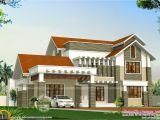 Home Plan Photo 9 Beautiful Kerala Houses by Pentagon Architects Kerala