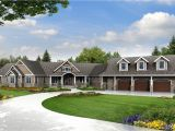 Home Plan Photo Country House Plans Nottingham 30 965 associated Designs