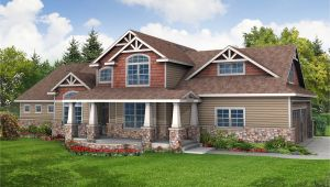 Home Plan Photo Craftsman House Plans Craftsman Home Plans Craftsman