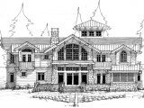 Home Plan Sketch Sketches to Reality Designing A Waterfront Home On Priest