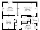 Home Planners Floor Plans 2 Bedroom House Plans Kenya House Plan 2017
