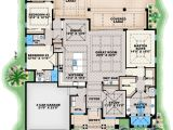 Home Planners Floor Plans Contemporary House Plan 175 1134 3 Bedrm 2684 Sq Ft