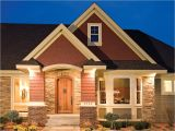 Home Planners House Plans Craftsman House Plan Award Winning Craftsman House Plans