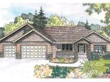 Home Planners House Plans Craftsman House Plans Goldendale 30 540 associated Designs