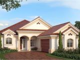 Home Planners House Plans Mediterranean Ranch House Plans