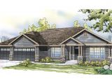 Home Planners House Plans Ranch House Plans Oak Hill 30 810 associated Designs