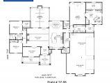 Home Planners Inc House Plans House Plan 37 98 House Plans by Garrell associates Inc