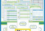 Home Planning Binder Home Management Binder Pages Joy Studio Design Gallery