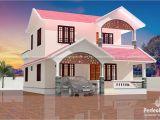 Home Planning Design 4 Bedroom Modern Home Design Kerala Home Design