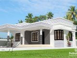 Home Planning Design 925 Sq Ft Modern Home Design Kerala Home Design