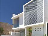 Home Planning Design Architecture Contemporary Architectural Design at Seth Navarrette House